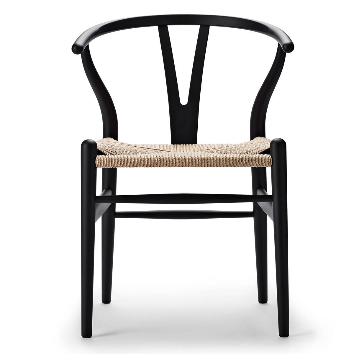 Wishbone Chair von Carl Hansen