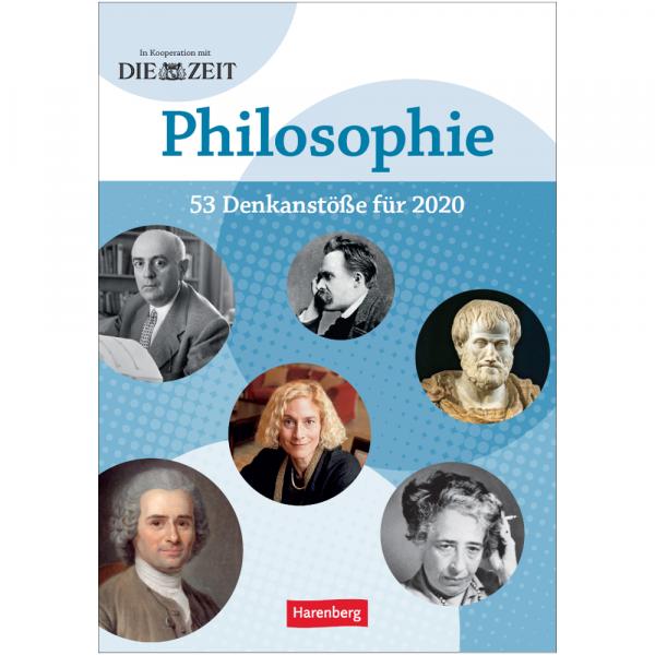 Philosophie-Kalender 2020