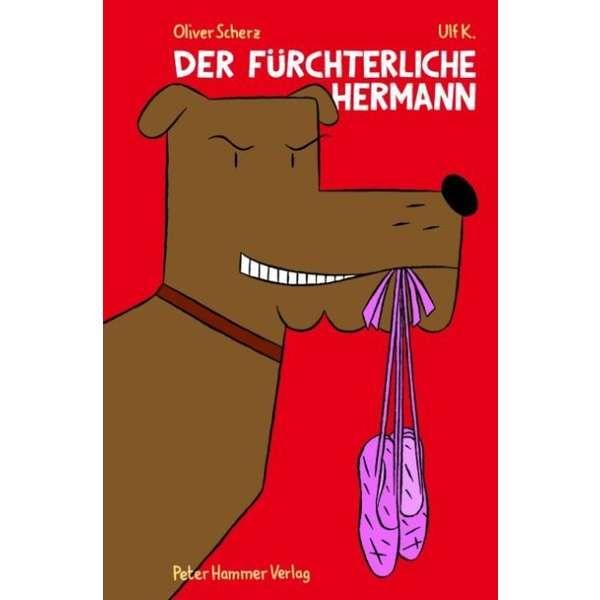 Der fürchterliche Hermann