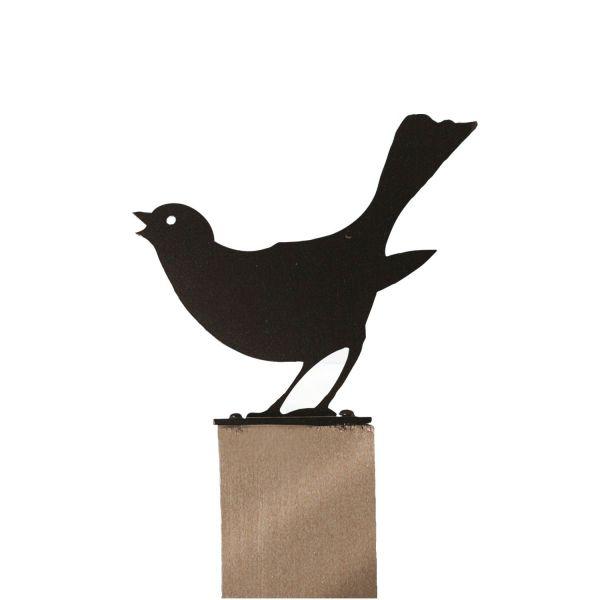 Garten-Accessoire Vogel