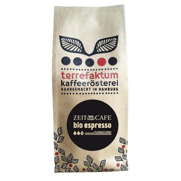 Espresso »ZEITblend«