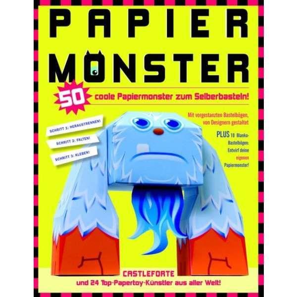 Papiermonster