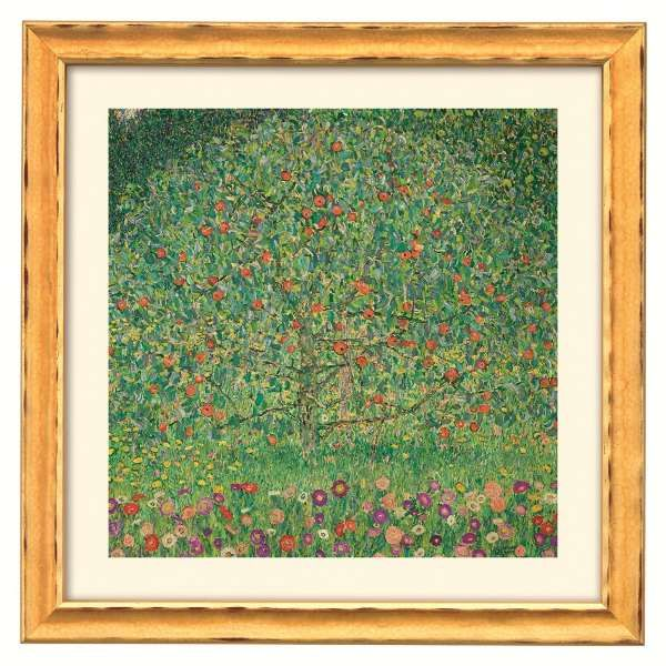 Klimt, Gustav: »Apfelbaum I«, 1912