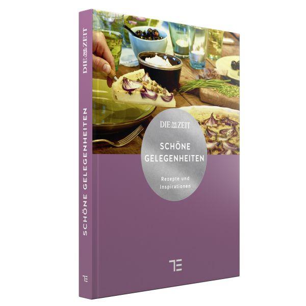 ZEIT-Edition »Gemeinsam genießen«