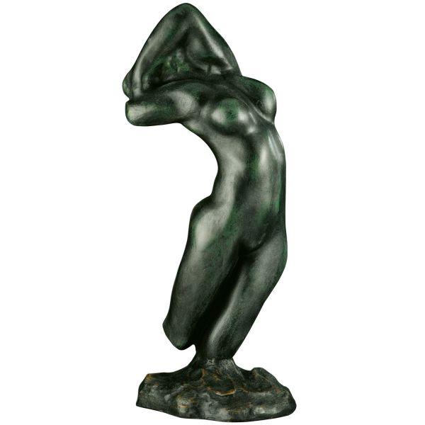Rodin, Auguste: »Torso der Adele«, 1880