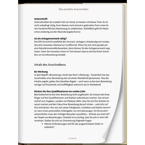 Nett Was Ist Ein Anschreiben Ideen   Entry Level Resume Vorlagen