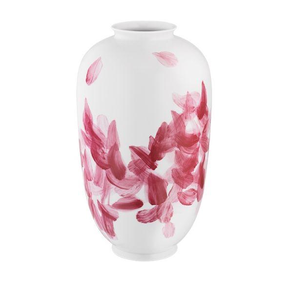 Vase »TransArte« von Fürstenberg und Houlihan, 49 cm