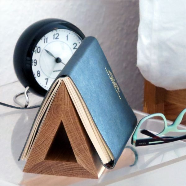 Buchstütze »BookHook«