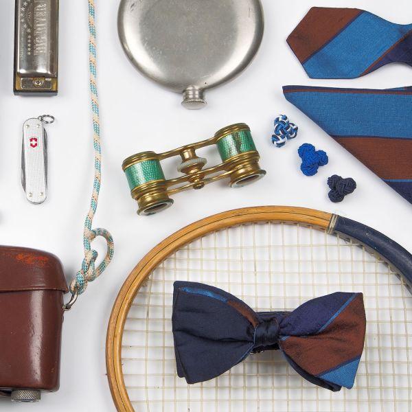 Accessoire-Set #007 Goldenstripe's Edition