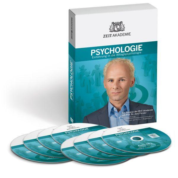 »Psychologie« Audio-Seminar