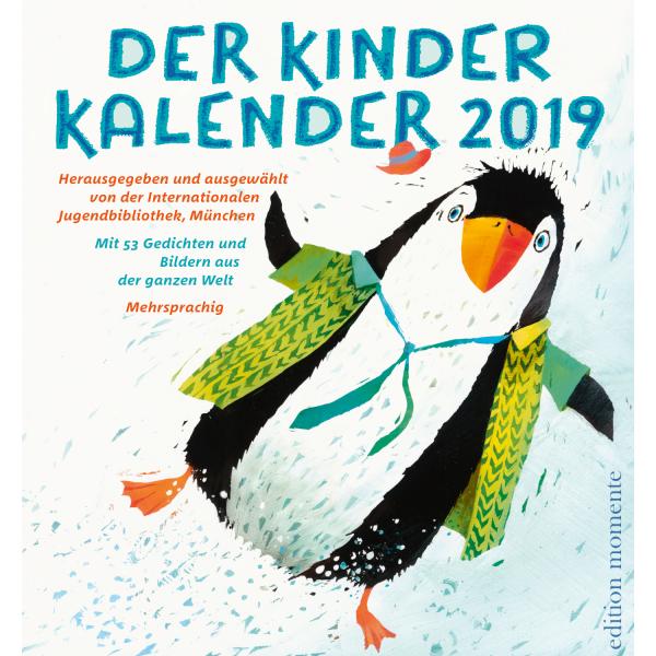 Der Kinderkalender 2019