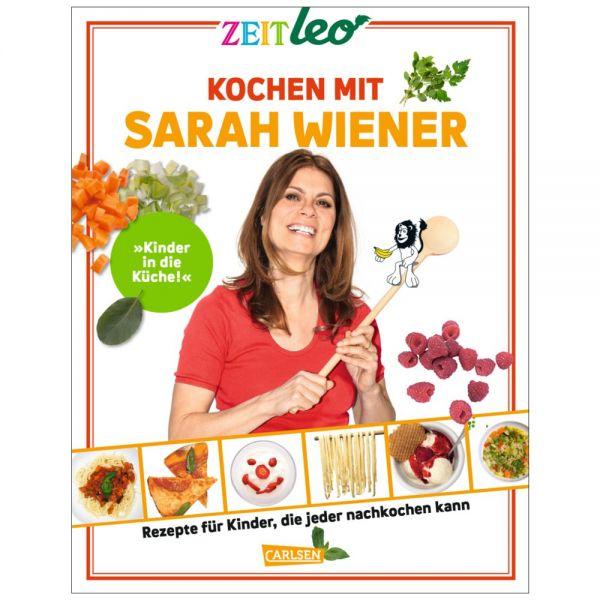 ZEIT LEO - Kochen mit Sarah Wiener