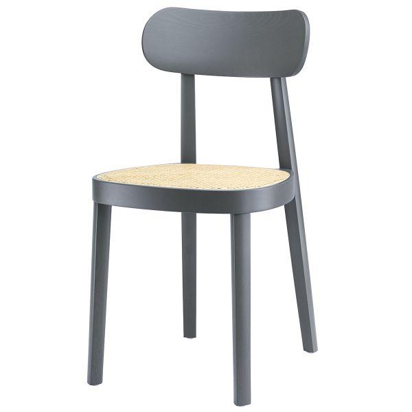 ZEIT-Sonderedition Stuhl »118« von Thonet