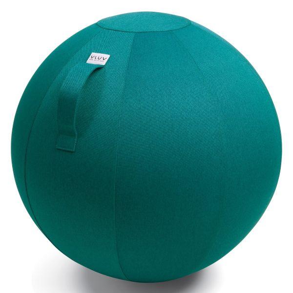 Kindersitzball »Vluv Leiv« Petrol