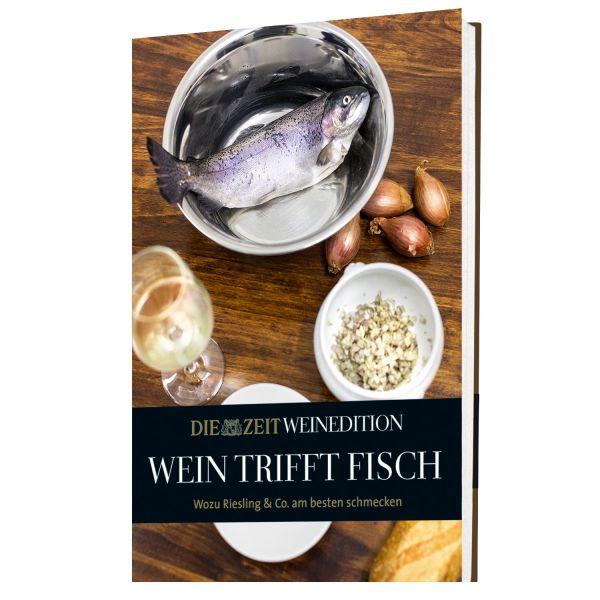 ZEIT-Weinedition »Wein trifft Fisch«