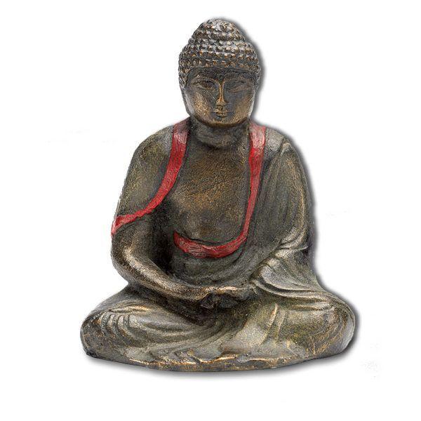 Meditierender Amida