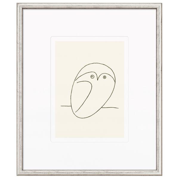 Picasso, Pablo: »Le Hibou«