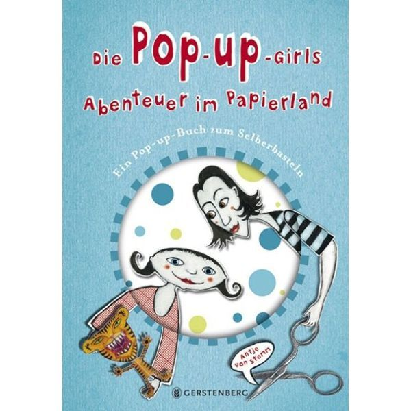 Die Pop-up-Girls