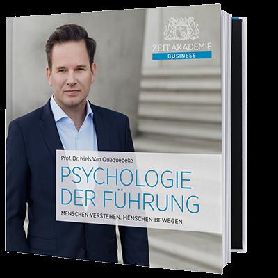 »Psychologie der Führung«-Seminar