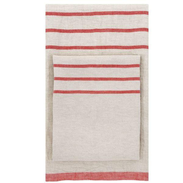 Handtuch »Usva« aus Leinen