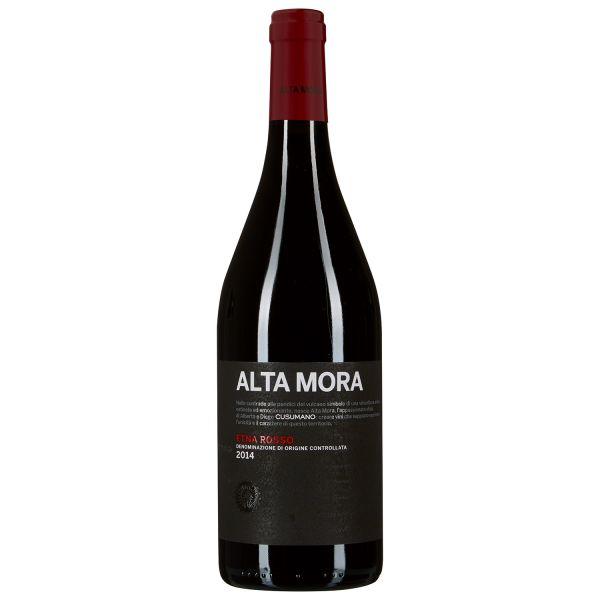 Etna Rosso, Alta Mora