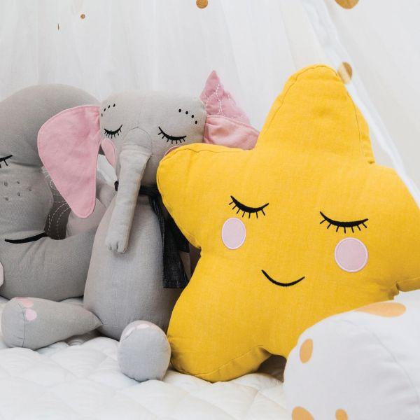 Kuscheltier »Elefant«