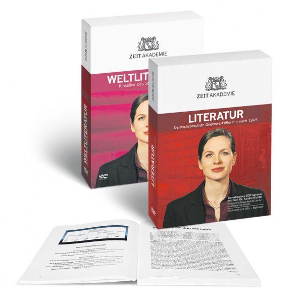 »Literatur«-Paket