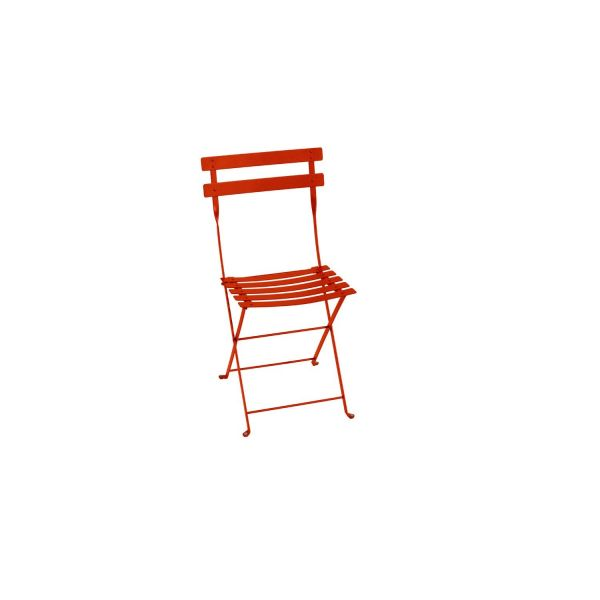 Metallstuhl »Bistro« im 2er-Set