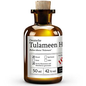 Deutsche Tulameen Himbeere – Brand