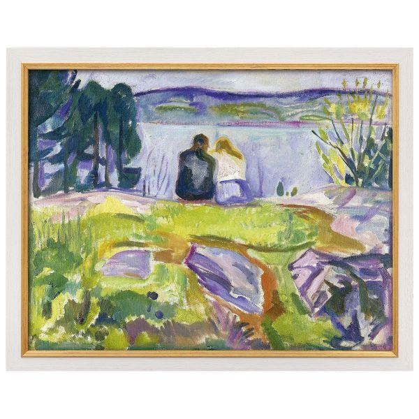 Munch, Edvard: »Frühling«, 1911-13