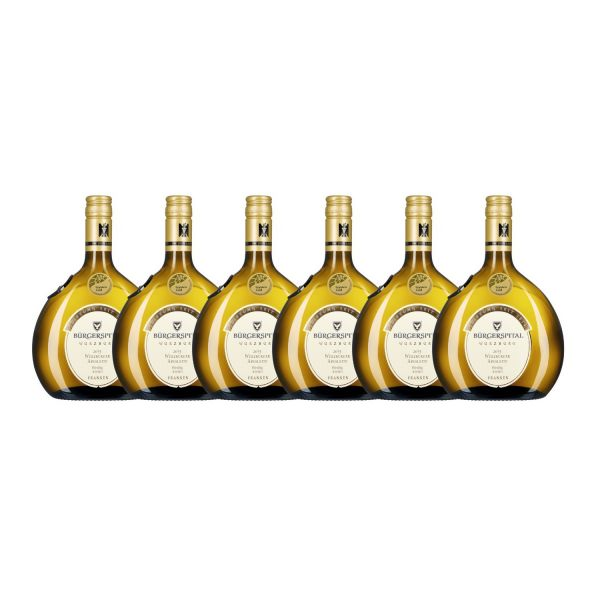 Riesling Abtsleite, 2015 (6 Flaschen)