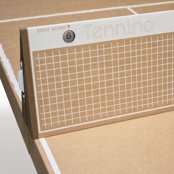 Papp-Tischtennis »Tennino«