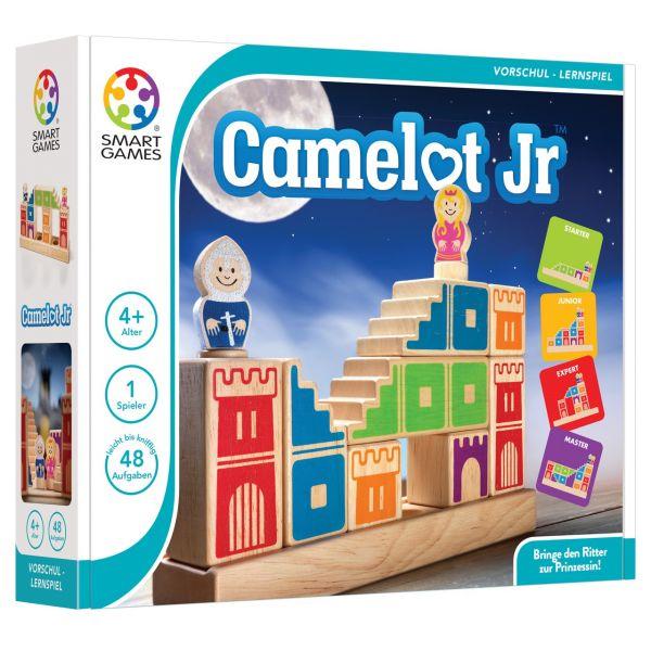 Spiel »Camelot Jr.«