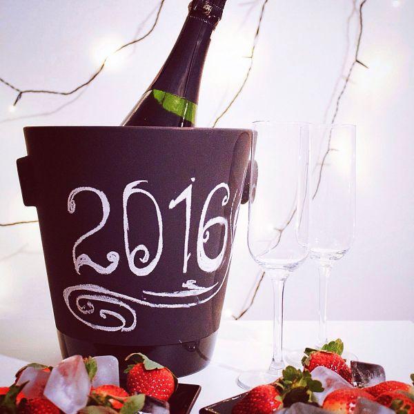 Sekt- & Champagnerkühler