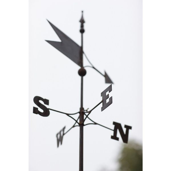 Wetterfahne »Barrington«
