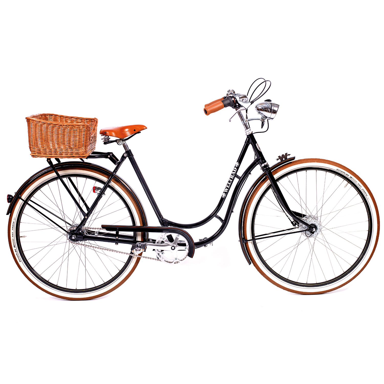 ZEIT-Fahrrad von WELTRAD | Design-Editionen | ZEIT-Editionen | DIE ...