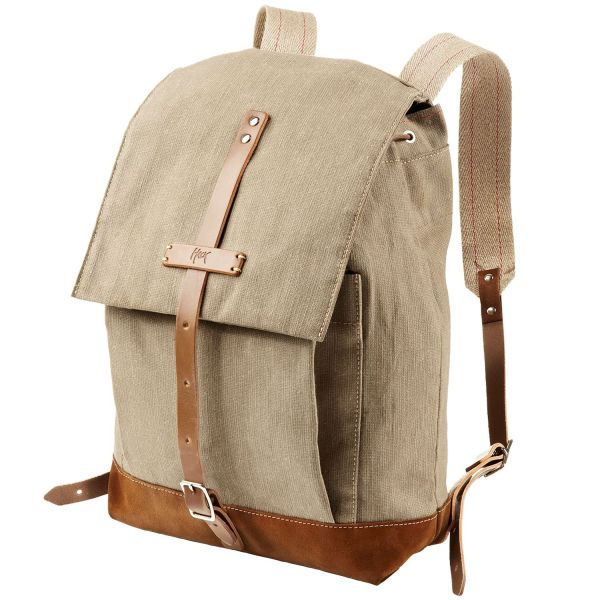Rucksack »Daybag« Beige