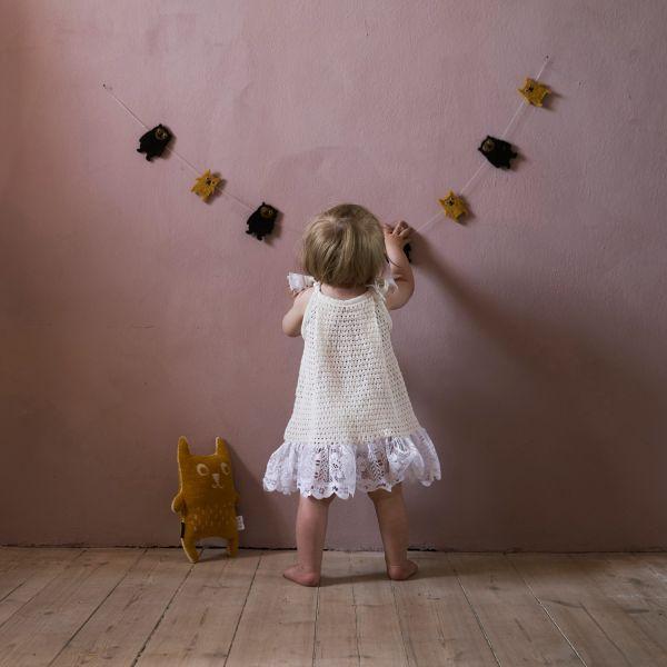 Kuscheltier »Kleiner Bär«