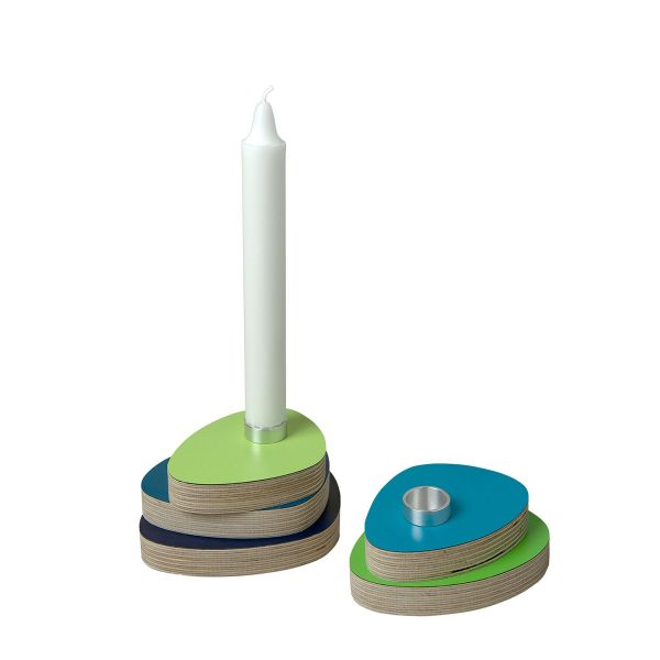 Kerzenständerset »Jack be nimble«