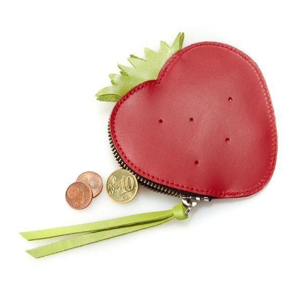 Kinderbörse »Erdbeere«