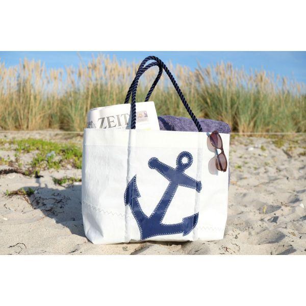 Strandtasche »AusZEIT«