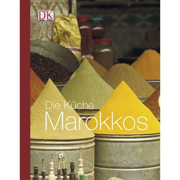 Die Küche Marokkos