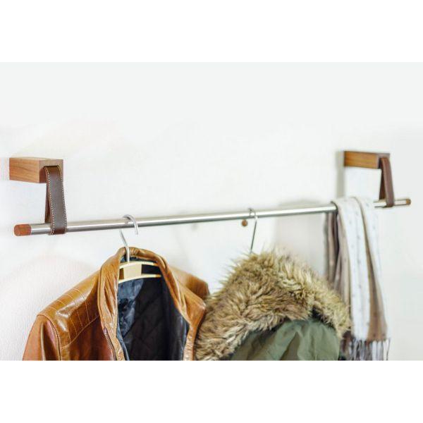 Garderobe »Ansa«, Eiche