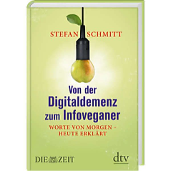 Von der Digitaldemenz zum Infoveganer