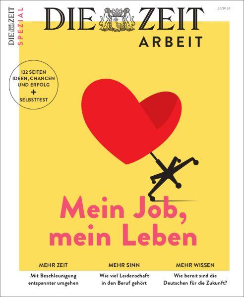 ZEIT Mein Job. Mein Leben. 2019