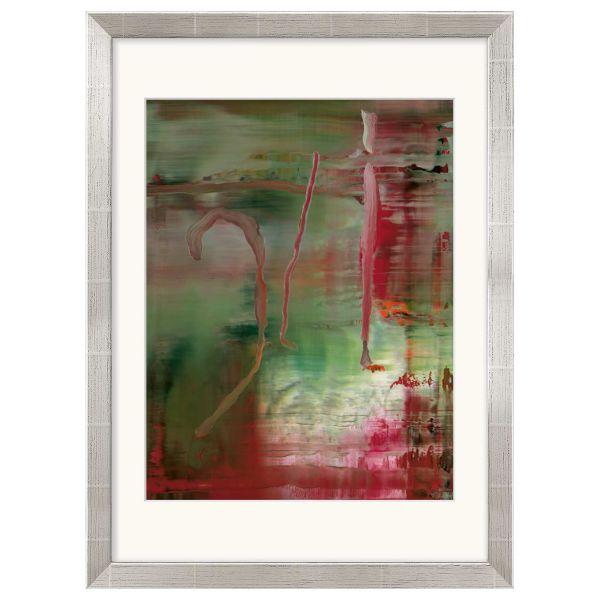 Richter, Gerhard: »Abstraktes Bild 2004«