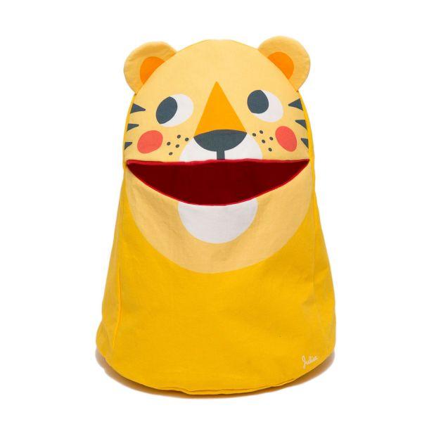 Spielzeugtasche »Timmi Tiger«