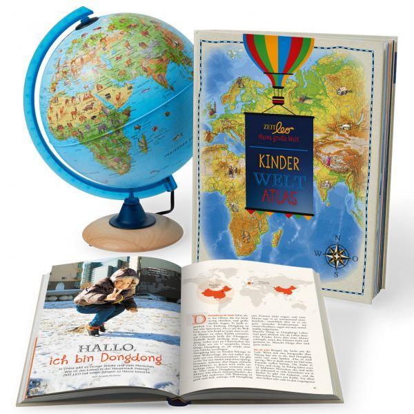 ZEIT LEO-Edition »Meine große Welt«