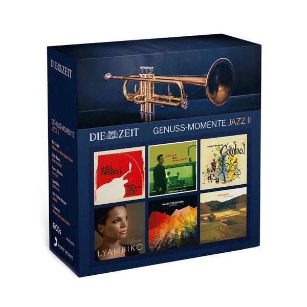 Genuss-Momente der ZEIT »Jazz II«