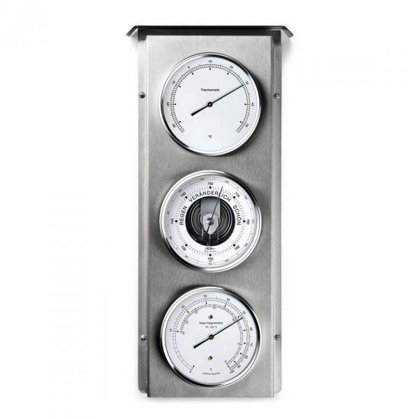 ZEIT-Sonderedition »Außenwetterstation« von Fischer Barometer